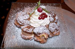 Dessert Paris-Brest