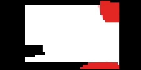 """Logo de la série télé de TF1 """"Les Mystères de l'Amour"""""""
